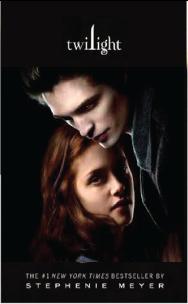 Ok, I still would've read Twilight. I love vampires.