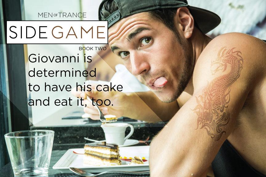 Cake-Teaser